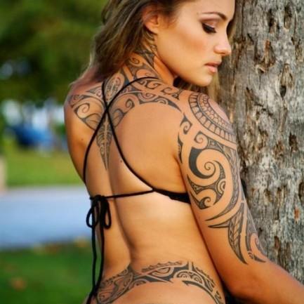 Tatto Idea on Image Reblogged From Http   Www Tattoounet Tumblr Com